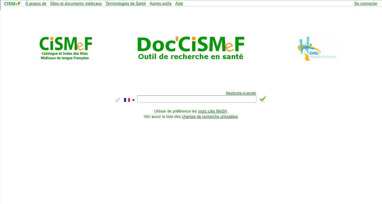 Doc'CISMeF