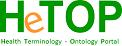 Logo  Health Terminology / Ontology Portal